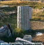 Αρχαιολογικός Χώρος Κιονίων